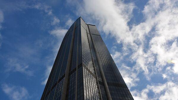 la tour Montparnasse - Sputnik France