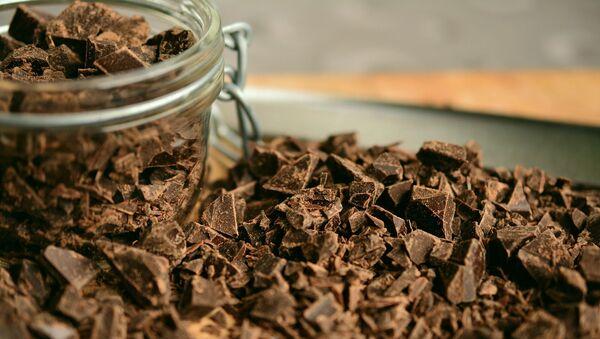Le chocolat - Sputnik France