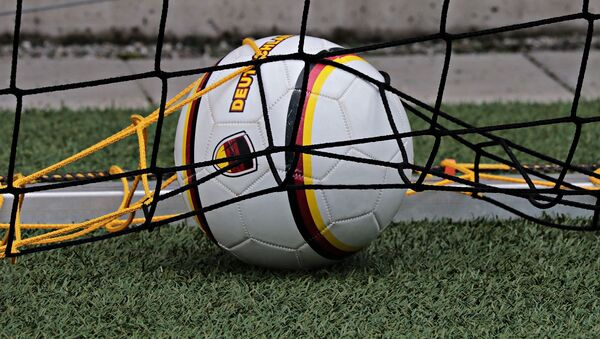 Ballon de foot - Sputnik France