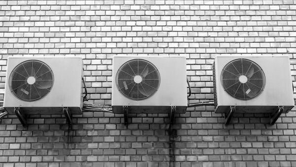 Des climatiseurs (image d'illustration) - Sputnik France