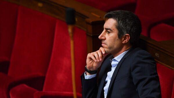 François Ruffin - Sputnik France