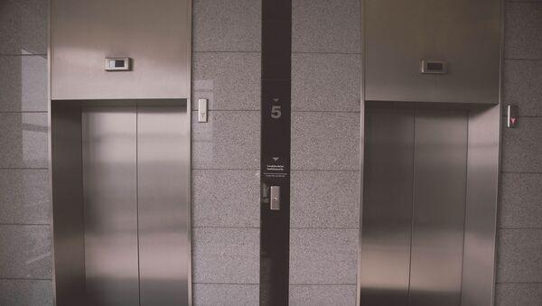 Ascenseurs - Sputnik France