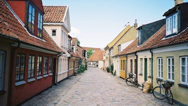 Odense - Sputnik France