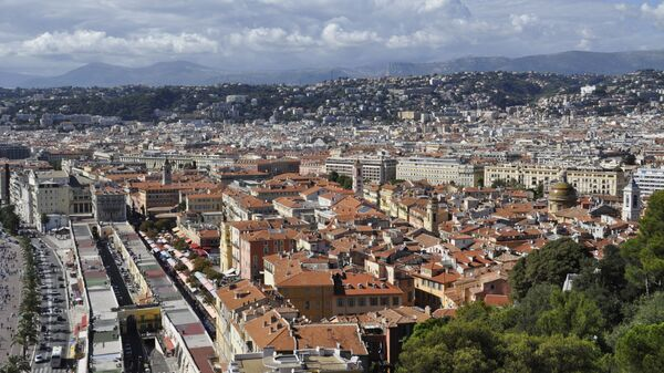 Nice - Sputnik France