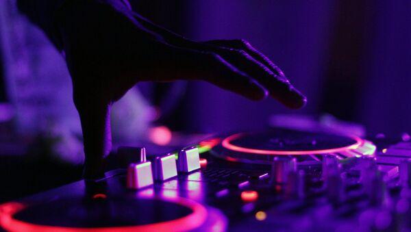 DJ, image d'illustration  - Sputnik France