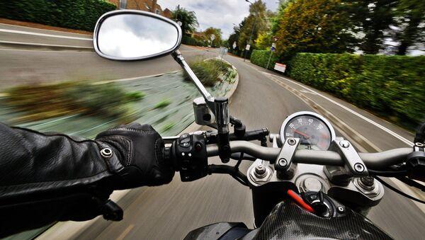 Motocycle, image d'illustration - Sputnik France