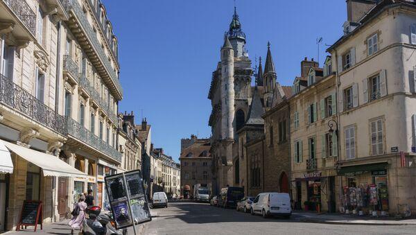Dijon - Sputnik France
