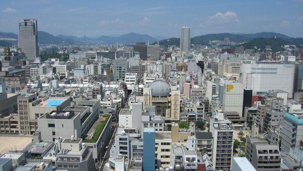 Hiroshima en 2005 - Sputnik France