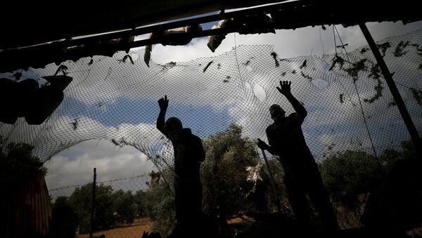 Bande de Gaza, le 6 juillet 2020 - Sputnik France