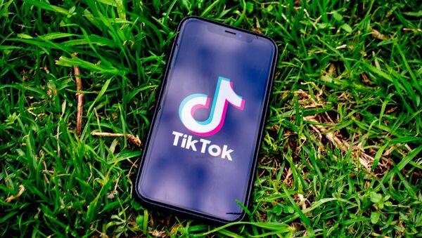 TikTok - Sputnik France