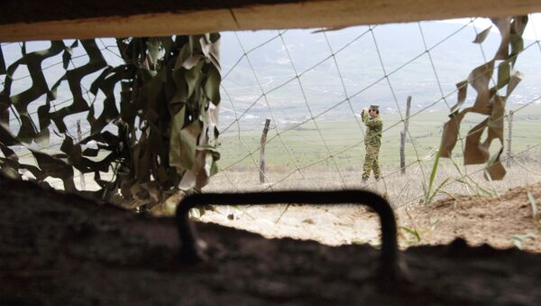 La deuxième guerre d'Ossétie du Sud - Sputnik France