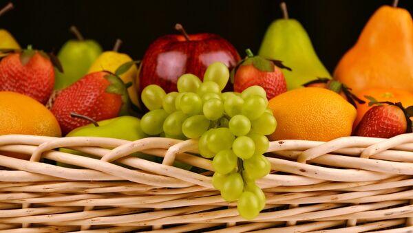 Des fruits (image d'illustration) - Sputnik France