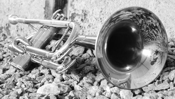Un trombone  - Sputnik France