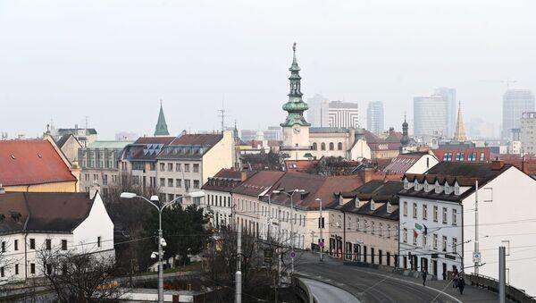 Bratislava - Sputnik France