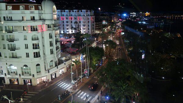 Cannes, Croisette - Sputnik France