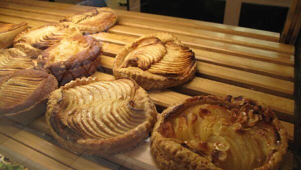 Une boulangerie (image d'illustration) - Sputnik France