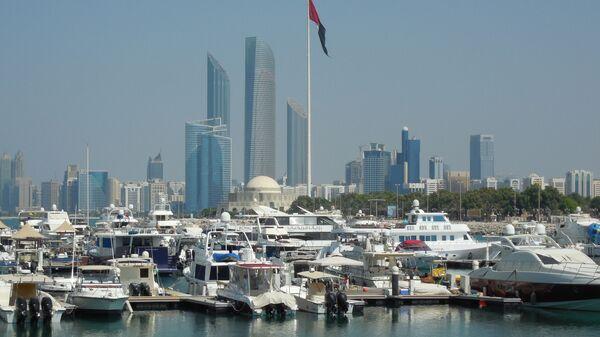 Abou Dhabi - Sputnik France