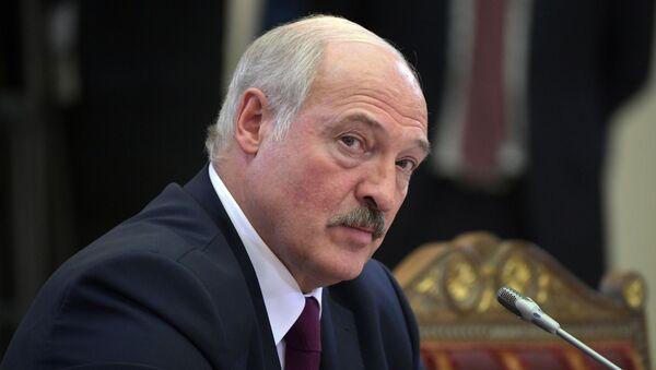 Alexandre Loukachenko, archives - Sputnik France