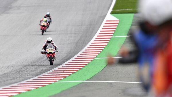 Le Grand Prix d'Autriche en moto GP - Sputnik France