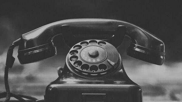 Un téléphone, image d'illustration - Sputnik France