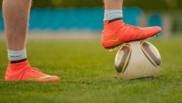 football, image d'illustration - Sputnik France