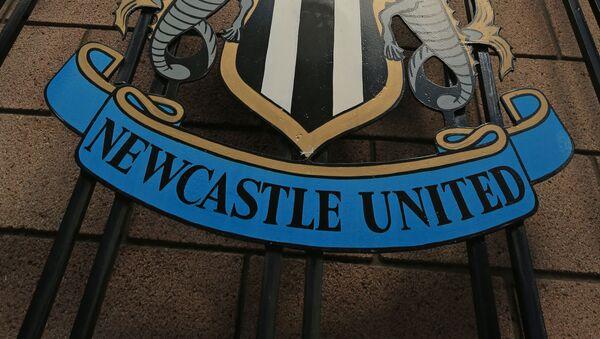 Newcastle United - Sputnik France