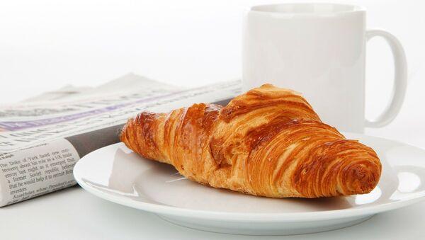 Le petit déjeuner - Sputnik France