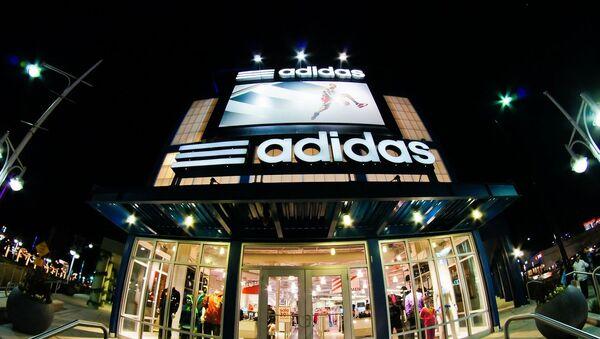 magasin Adidas - Sputnik France