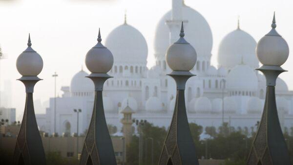 Abou Dabi, capitale des Émirats arabes unis - Sputnik France