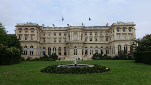 Ministère français des Affaires étrangères - Sputnik France