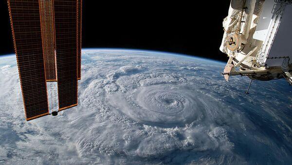 Les nouvelles de l'espace en photos, août 2020   - Sputnik France