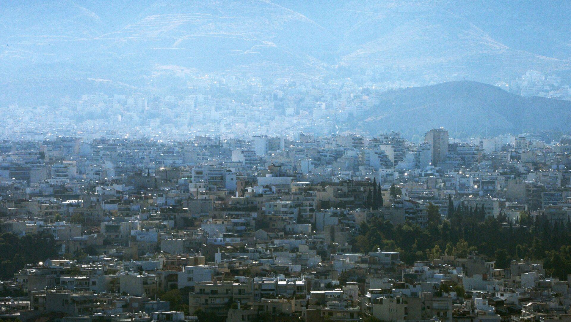 Athènes (archive photo) - Sputnik France, 1920, 13.08.2021