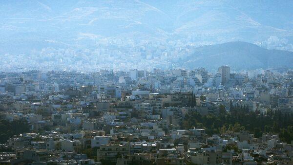 Athènes (archive photo) - Sputnik France