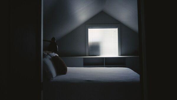 Chambre à coucher - Sputnik France
