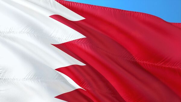 Drapeau de Bahreïn - Sputnik France