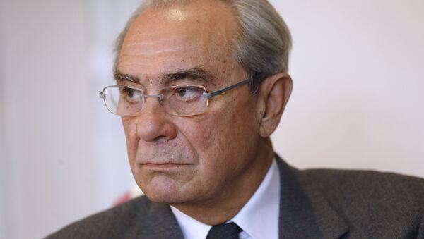 Bernard Debré - Sputnik France