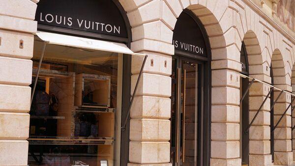 Boutique de Louis Vuitton - Sputnik France