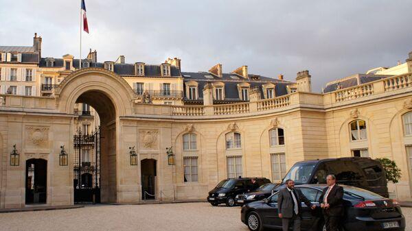Palais de l'Élysée - Sputnik France