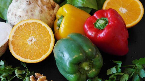 Fruits et légumes - Sputnik France