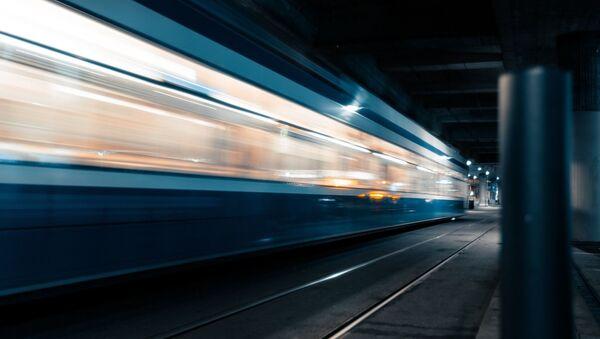 Un tram (image d'illustration) - Sputnik France