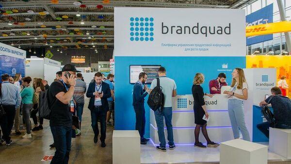 Une startup Brandquad s'installe en France - Sputnik France