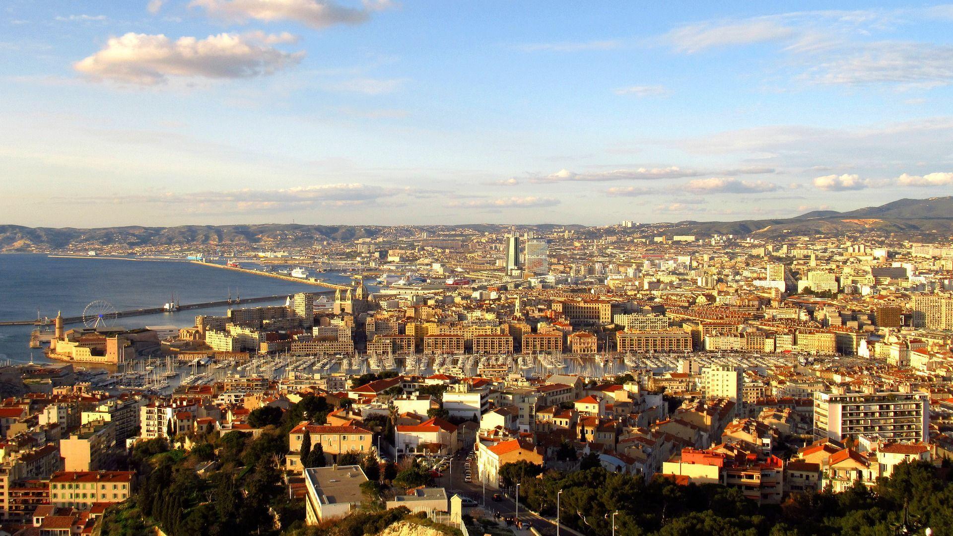 Marseille - Sputnik France, 1920, 18.09.2021