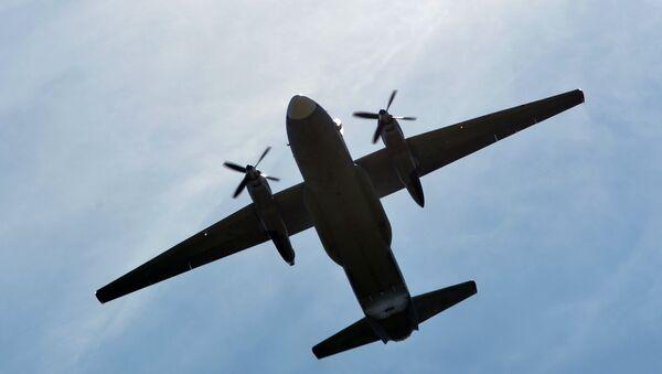 An-26 (image d'illustration) - Sputnik France