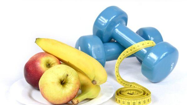 Sport. Fitness. Mise en forme. Image d'illustration - Sputnik France