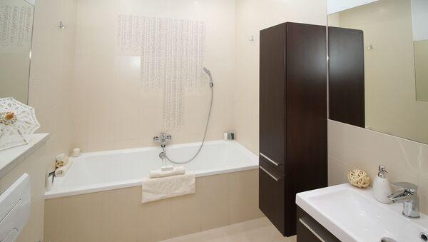 Une salle de bain - Sputnik France