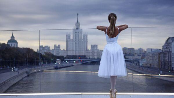 Journée du ballet: Sputnik présente une exposition photo au Conseil de l'Europe à Strasbourg - Sputnik France