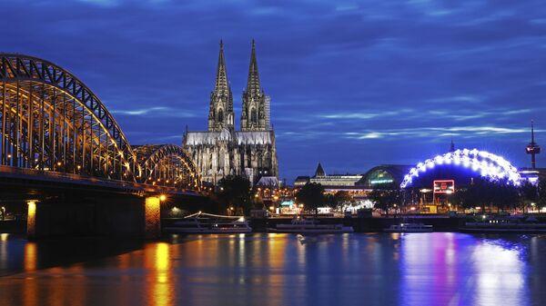 Cologne - Sputnik France