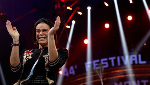 Stéphanie de Monaco - Sputnik France