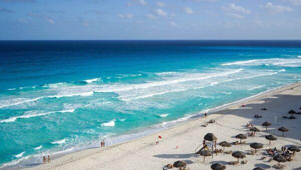 Cancun, le Mexique - Sputnik France