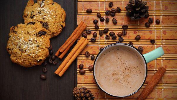 Café, image d'illustration  - Sputnik France